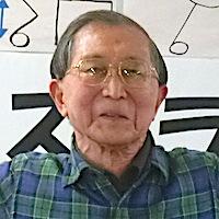 小原田泰久